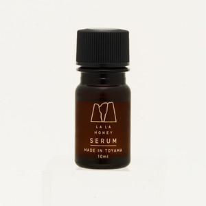 LALAHONEY 美容オイル 10ml ララハニー 精油 ホホバオイル エッセンシャルオイル スクワラン オリーブオイル サンダルウッド 白檀 保湿