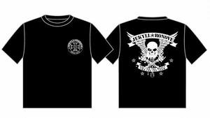JEKYLL★RONOVE 2nd Original T-Shirts