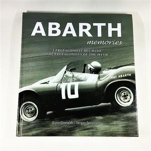 ABARTH memories【一冊のみ】 【税込価格】