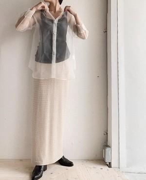 """RIALTO"" USA vintage tight skirt"