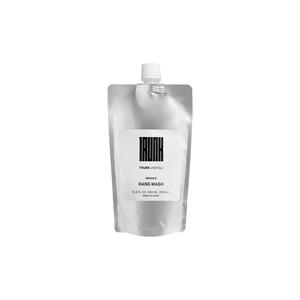 【Refill subscription】 TRUNK Organic Hand Wash