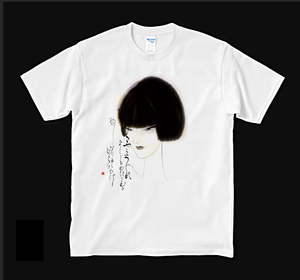 T-shirts / FACES MT05 Ayako