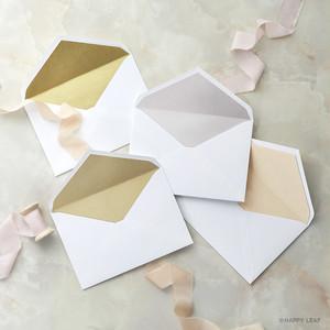 かざり紙4色おためしサンプルSET