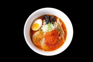 【7食セット】辛いラーメン(各種味)