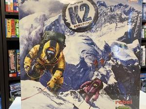 【新入荷】K2最高峰エディション