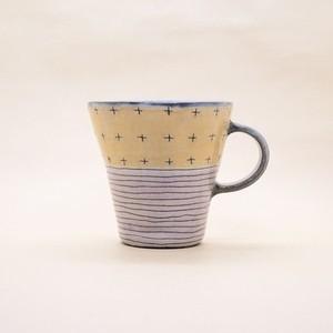 たたらマグカップ 【石谷 真美】