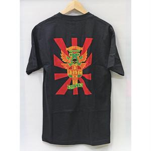 【ドッグタウン】ショーゴクボTシャツ ブラック