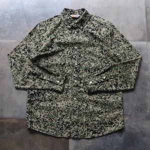 Carhartt camouflage shirt