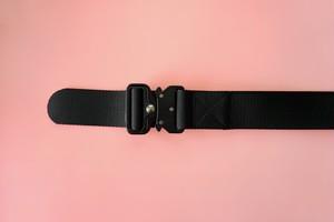Addiction clip belt  regular