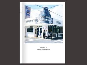 "SPOOL Live Photo Book "" moment '18 """