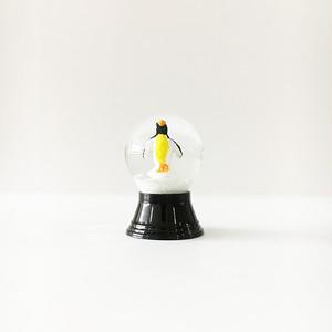 NEW! ペンギン スノードーム PERZY社 SS