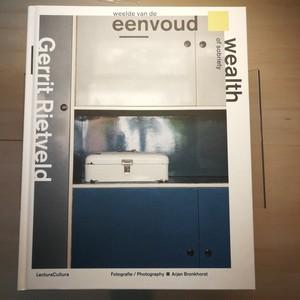 Gerrit Rietveld - Wealth of Sobriet
