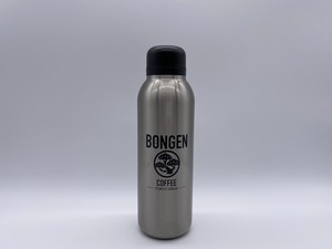 BONGENBOTTLE シルバー