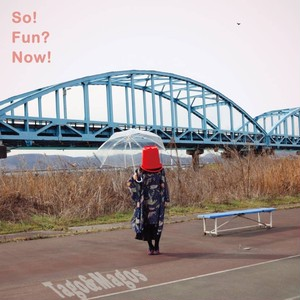 "1st Album ""So! Fun? Now!"""