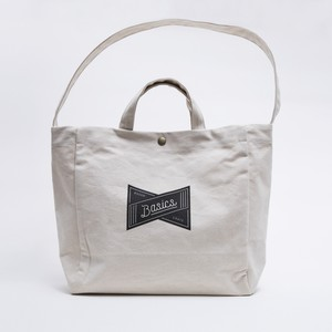 Back 2 Basics Tote Bag