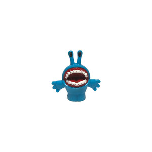 Alien Mini Toy -Blue-
