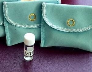 M.T.Eレゾナンス(筋肉反射テスト上達ツール) クッションバック付 送料無料