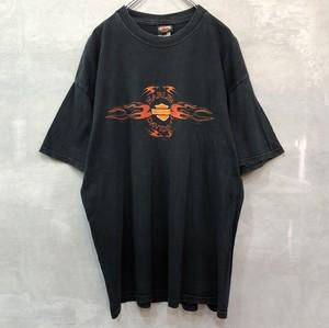 HARLEY-DAVIDSON T-shirt #756