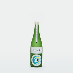 酔独楽 純米酒(妻有郷)720ml