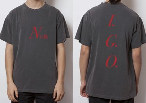 N以後T-Shirts1