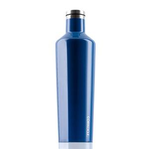 CANTEEN 25oz(750ml)/キャンティーン Riviera Blue/ネイビー [CORKCICLE/コークシクル]