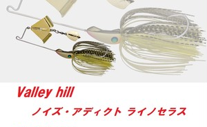 Valley hill / ノイズ・アディクト ライノセラス