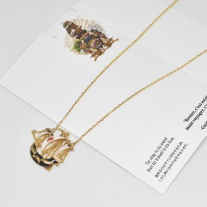 Packaged collection  Voilier Pendant