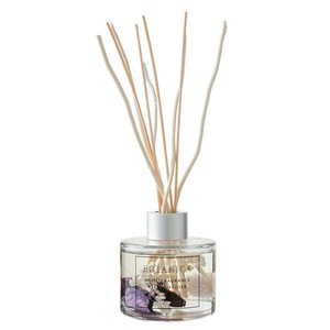 REED DIFFUSER (110ml) - VIOLET (Cassis)