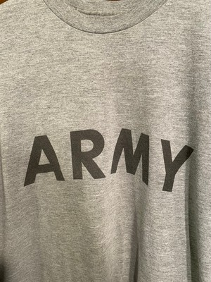 ARMY TEE  ミリタリー Tシャツ