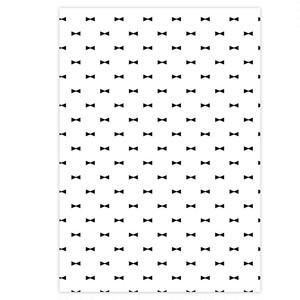 石の素材ハクアを使ったデザインペーパー[ブラックセット] A4サイズ 20枚