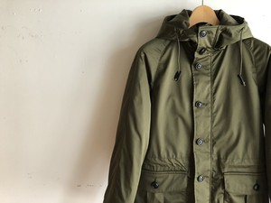 Re made in tokyo japan  Thin Down Winter Mods Coat