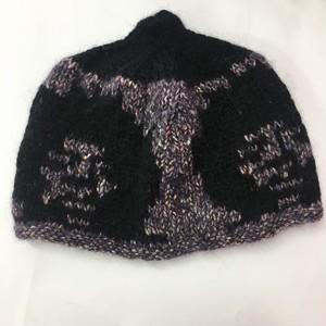 ゑでぃの手編みニット帽 ジミヘン