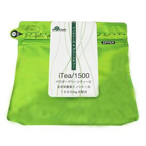 イノシトールグリーンティー/iTea1500(スティックタイプ3袋セット)
