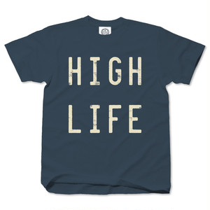 HIGH LIFE denim