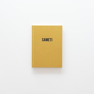 (Signed) SAMETI by Line Bøhmer Løkken
