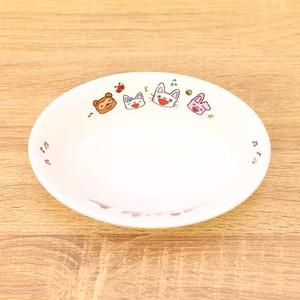 カレー皿【ノンタン】