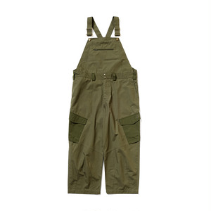 TIGHTBOOTH KILLERBONG FARMERS OVERALL OLIVE