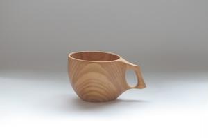 14 mogu cup M(山桜材)