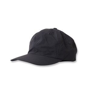 【SON OF THE CHEESE】Peak Cap(BLACK)