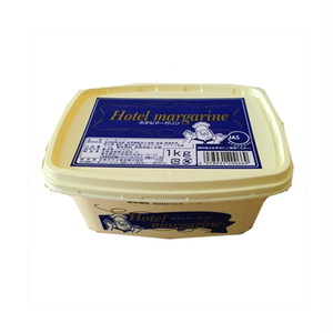 コストコ 丸紅油脂 ホテルマーガリン 1kg | Costco Marubeni fats and oils hotels margarine 1kg