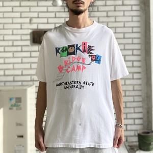 "90's ""ROOKIE…"" TEE"