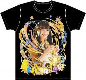 """""""Add""""Venture Tour2020 Tシャツ【西嶋菜々子】"""