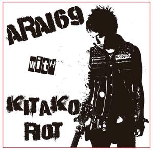 ARAI69 with KITAKO RIOT