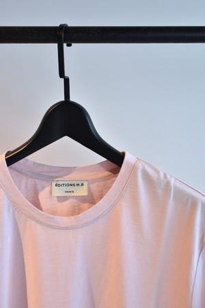 Editions M.R LAPO Classic T-Shirts Shell