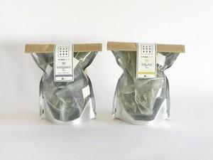 フリーズドライ製法で香り豊かなハーブティ「テトラパック」