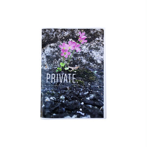 PRIVATE. magazine - 201803-06 issue -