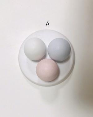 アロマストーン カラーボール