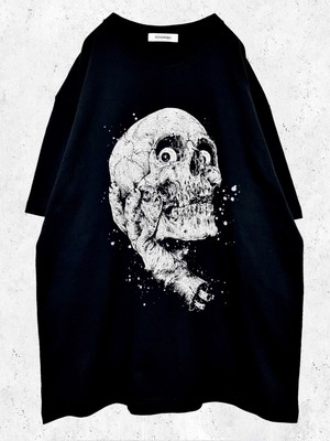 DEATH FACTORY T-shirt Phosphorescence