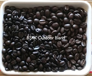 BSKK out door blend 100g