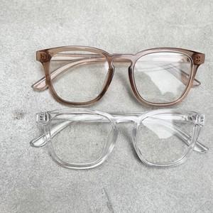 ME4057 Clear Me Sunglasses